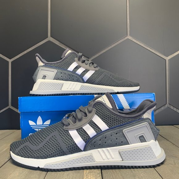 adidas Shoes | New Eqt Cushion Adv Grey